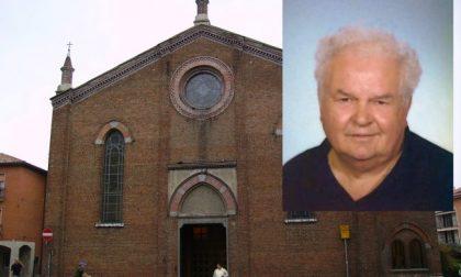 Addio a monsignor Renzo Marzorati, era originario di Cantù
