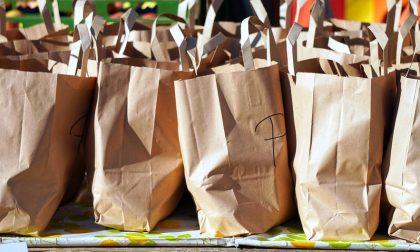 Confcommercio Como, il gruppo alimentaristi ripristina la consegna della spesa a domicilio