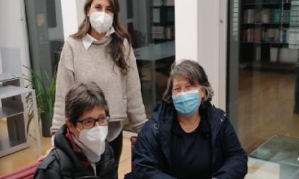 A Como c'è una nuova casa per le famiglie in difficoltà grazie a Fondazione Scalabrini e ai ragazzi di San Filippo