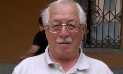 Cordoglio a Grandate: è morto Luigi Roda