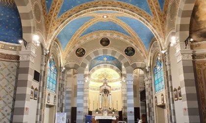 Restaurata la chiesa di Cantù Asnago: appello alla comunità per un sostegno economico
