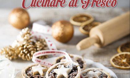 Nuova edizione di Cucinare al Fresco: per Natale il ricettario dei detenuti