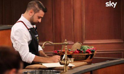 """Antonino Chef Academy, secondo posto per il comasco Matteo Corridori: """"Sono uscito dalla mia comfort zone"""""""