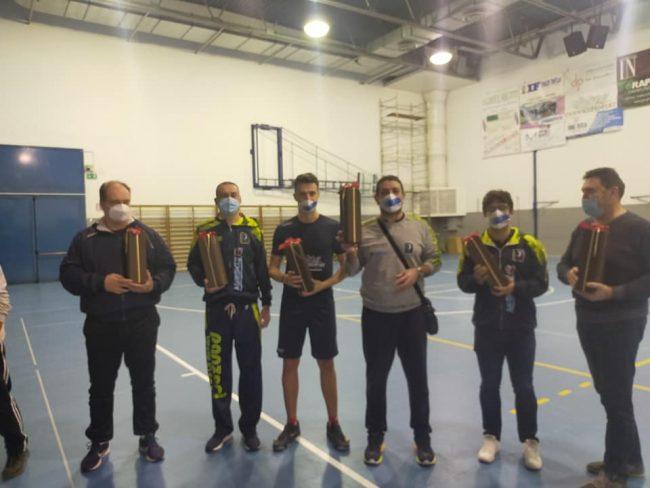 Albese Volley scambio regali