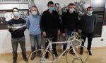 Ciclismo lariano eletto all'unanimità nuovo presidente provinciale Arif Messora