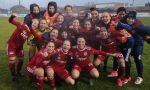 Calcio femminile la Como Women all'assalto dell'Orobica Bergamo