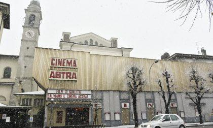 SalviAmo il Cinema Astra: 75mila euro da raccogliere entro fine gennaio