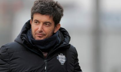 """Como calcio mister Gattuso non ci sarà ma avverte: """"Troveremo una Pistoiese diversa dall'andata"""""""