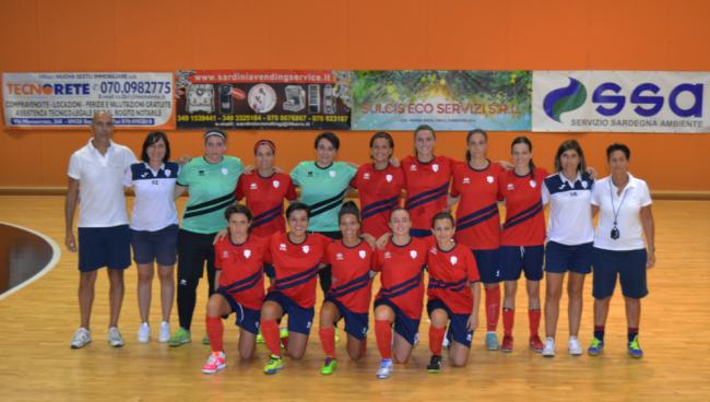 calcio femminile Jasnagora prossima rivale della Cometa