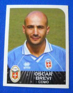 Como calcio Oscar Brevi