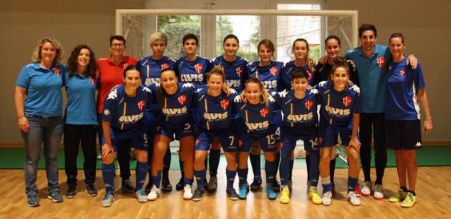 Calcio femminile Padova