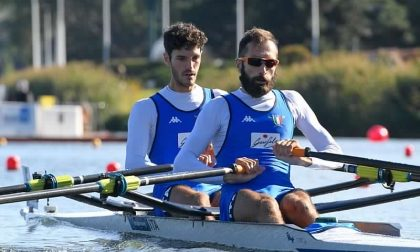 Canottaggio lariano il 24 luglio debuttano Aisha Rocek e Pietro Ruta nelle regate olimpiche