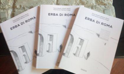 """""""Erba di Roma"""" i racconti benefici a favore dell'associazione Genitin"""