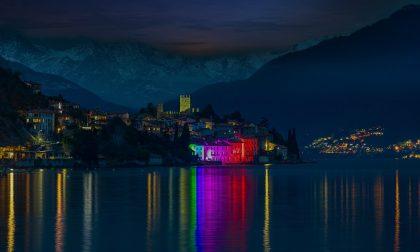 Nuova edizione del Lake Como Christmas Light: la magia delle luci anche in Alto Lago e nel Lecchese