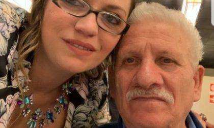 Miracolo di Natale all'ospedale di Vimercate: la carezza di Morena ha raggiunto il padre grazie ai social