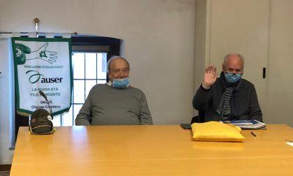 Il Centro servizi per il volontariato Insubria assegna il Sole d'Oro a Flavio Grigioni
