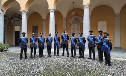 28 agenti della Polizia Locale di Como riceveranno un encomio da Regione per il lavoro svolto nel lockdown