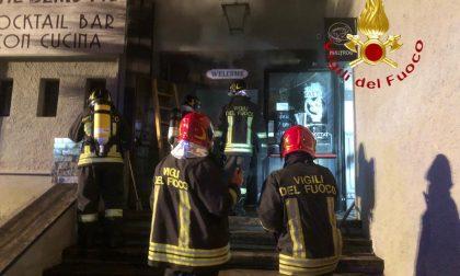 """I titolari del Blind Pig di Erba dopo l'incendio: """"Cerchiamo lavoro per sopravvivere"""""""