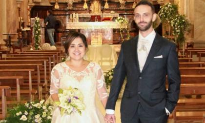 Croce Bianca in festa: i soccorritori Andrea e Stefano convolano a nozze STORIE SOTTO L'ALBERO