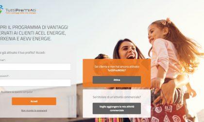"""Enerxenia lancia """"Tutti Premiati"""", la piattaforma per far incontrare aziende e famiglie"""