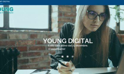 Young, il salone dell'orientamento scolastico diventa Digital con le schede degli istituti ed eventi in streaming
