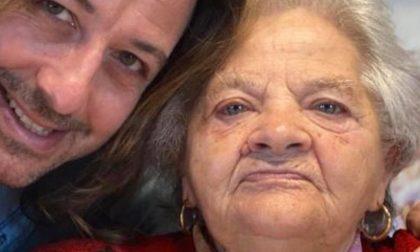 Lutto per il cantautore Simone Tomassini: è mancata la nonna
