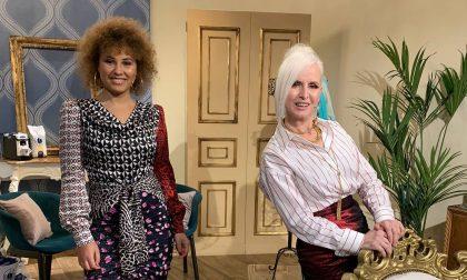 Denise, da Inverigo a Detto Fatto per un cambio di look con Carla Gozzi