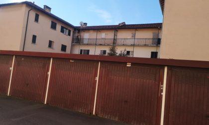 Cantine-discarica, topi, umidità e porte murate: la denuncia di Ri-cominciamo da Como sulle case popolari di via Bernardino da Siena