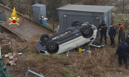 Incidente a Cernobbio: il conducente deceduto era un ingegnere di Maslianico
