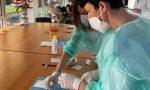 Partite la vaccinazioni alla Casa di Riposo Bellaria con 90 operatori e 30 anziani