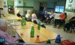I nonni della Casa anziani protagonisti sugli schermi della Rai