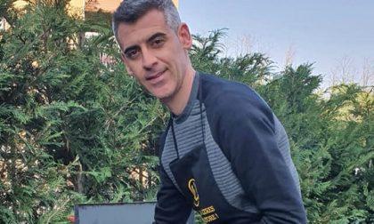 """Casnate, Fabio Roiter positivo al Covid: """"Nel mio bar entrano in tanti, sono preoccupato per i clienti ma dal Comune nessuno si è fatto vivo"""""""