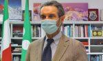 "Fontana: ""Dati ospedalieri in crescita, chiusure necessarie per contrastare il virus"""