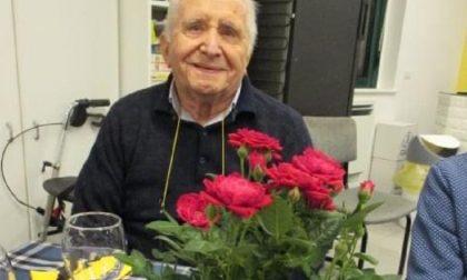 Lascia 150mila euro in eredità alla casa anziani: il gesto di Aurelio