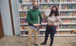 """Libri danneggiati in biblioteca a Merone, lo sfogo: """"Serve più rispetto"""""""