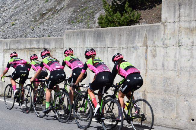 Ciclismo lariano Bike cadorago