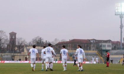 Como calcio fermo il Como, oggi pareggio nell'anticipo Pro Sesto-Pro Patria