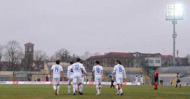 Como calcio corsaro a Alessandria