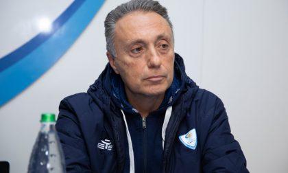 """Pallacanestro Cantù coach Bucchi: """"Contro Varese non sarà semplice ma siamo pronti"""""""