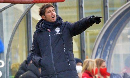 """Como calcio mister Gattuso: """"La rabbia di domenica trasformiamola in campo mercoledì"""""""