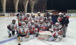 Hockey Como gli under13 lariani chiudono primi e imbattuti la prima fase