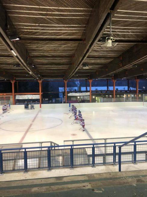 Hockey Como Under13 ancora ok