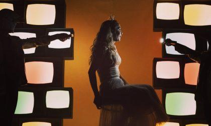 """Laura Negretti non molla, riprogrammata la tournée teatrale: """"E' l'unica luce in fondo a questo tunnel"""""""
