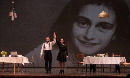 """""""Anna, diario figlio della Shoah"""", dallo spettacolo teatrale al docufilm dedicato ai ragazzi delle scuole"""