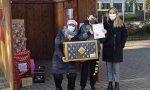 Presepi, il concorso comunale lo vince una Natività  realizzata a Foggia