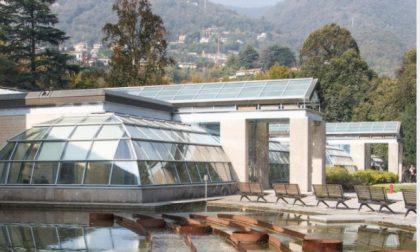 """Villa Erba possibile hub vaccinale per Como. Bonasegale: """"Nessun guadagno sul preventivo, copriamo solo i costi"""""""