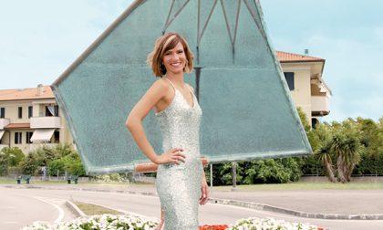 Nel calendario 2021 di Miss Mamma Italiana anche la luraghese Katia Giornelli