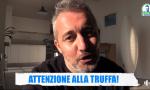 Truffa online: creano una pagina utilizzando il nome di Konrad e chiedono soldi ai followers