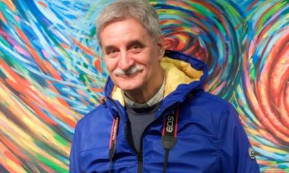 Lutto a Cantù: addio al fondatore del Gruppo Fotografico La Pesa