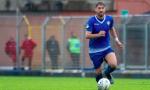 Como calcio il club lariano ha risolto il contratto con Simone Sbardella
